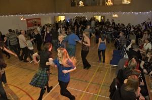 Community Centre Dance
